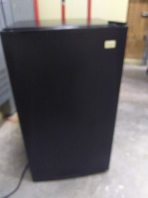 Avanti 4.7 cuft fridge is available for Sale in Binghamton, NY
