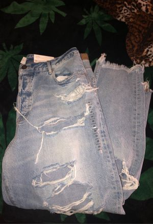 American eagle mom curvy jeans for Sale in Glendale, AZ
