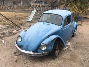 1969 vw bug parts car for Sale in Las Vegas, NV