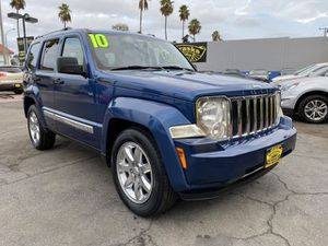 2010 Jeep Liberty for Sale in Anaheim, CA