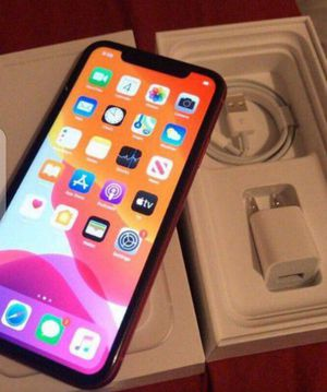 iPhone 11 for Sale in Westminster, CO
