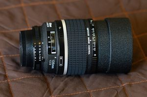 Nikkor 135mm f2 DC for Sale in TX, US