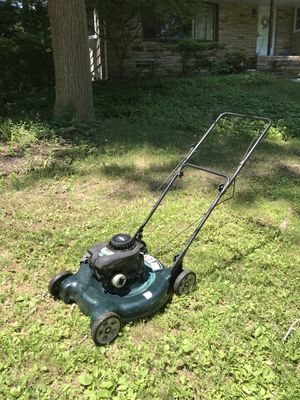 """22"""" Push Lawn Mower for Sale in Morrisville, PA"""