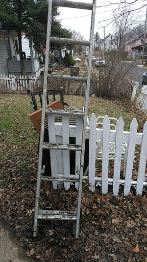 ALum ladder for Sale in Parma, OH
