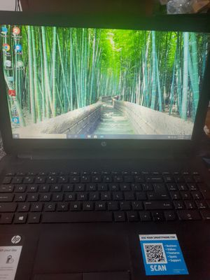 Hp notebook 2017 laptop for Sale in Los Angeles, CA