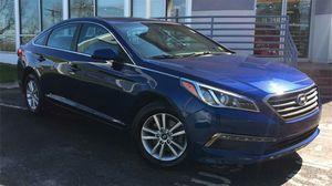 2015 Hyundai Sonata for Sale in Dallas, TX