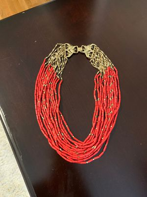 Stella & Dot multi-strand necklace, new for Sale in Cary, NC
