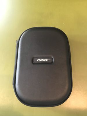 Bose QC25 Quiet Comfort Noise Canceling Headphones + Spare Earpads - Make Offer!!! for Sale in Paradise Valley, AZ