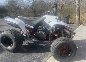 2004 Yamaha warrior 350 for Sale in Lenoir City, TN