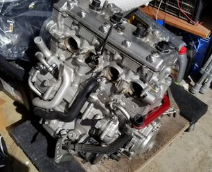 Yamaha R1 Motor And Parts Selling At Garage Sell This Sat Sun for Sale in Westminster,  CA