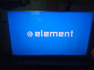 Element 50 Inch TV (Negotiable) for Sale in Noxen, PA