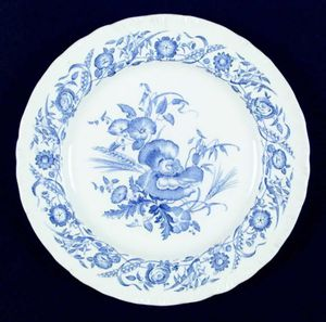Wedgewood Cornflower Blue China for Sale in West Windsor Township, NJ