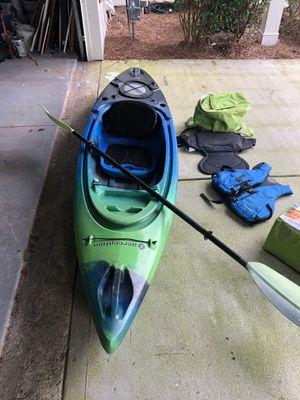 Kayak , Tent , Cooler etc. for Sale in Alpharetta, GA
