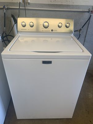 MAYTAG BIG TUB WASHER for Sale in Irving, TX