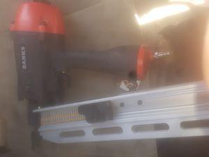 Banks nail gun for Sale in San Leandro, CA