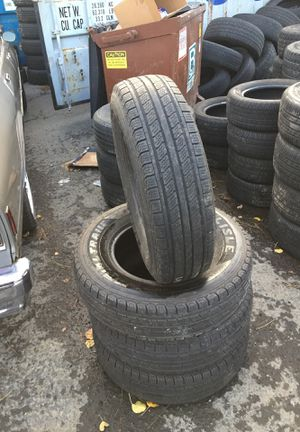 225/75R15st trailer tires for Sale in Portland, OR