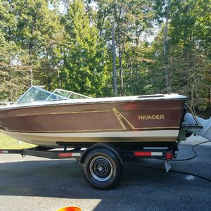Boat And Trailer For Sale for Sale in Gambrills, MD