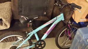 Girls mongoose bike for Sale in San Antonio, TX