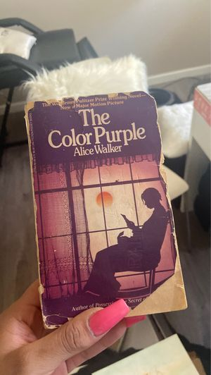 The color purple for Sale in Sacramento, CA