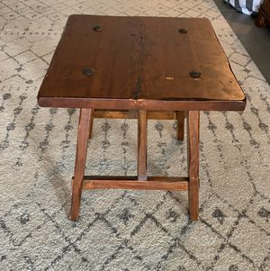 Pier One Side Table for Sale in San Diego, CA