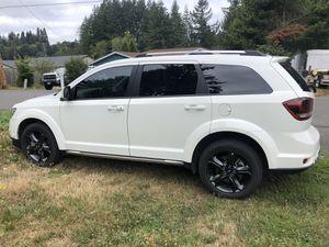 2018 Dodge Journey for Sale in Rainier, WA