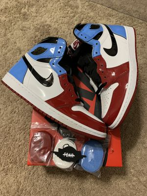 "Jordan 1 ""Fearless"" Size 8! for Sale in Aspen Hill, MD"