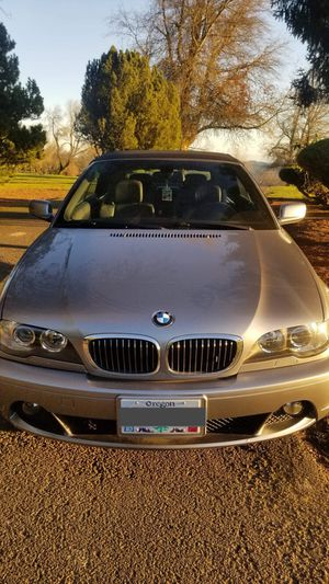 2004 BMW 3 Series for Sale in Portland, OR