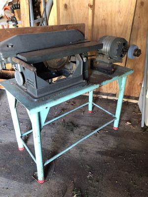 Three woodworking saws for Sale in Souderton, PA