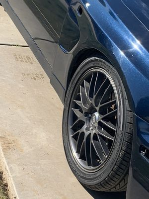 Rims for Sale in Bakersfield, CA