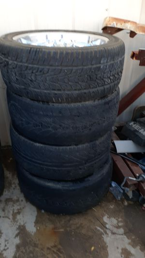 Inox rims 22s for Sale in Victorville, CA