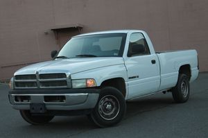 2001 Dodge Ram 1500 for Sale in Fredericksburg, VA