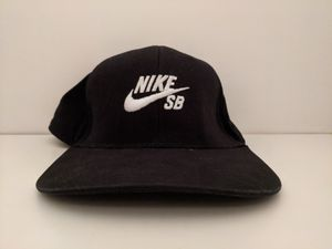 Authentic Nike Youth Hat Cap Clip Backstrap for Sale in St. Petersburg, FL
