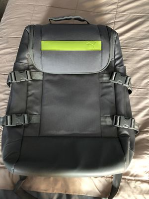 Puma backpack for Sale in Temecula, CA