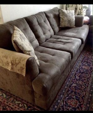 3 Piece Sectional Couch for Sale in Livermore, CA