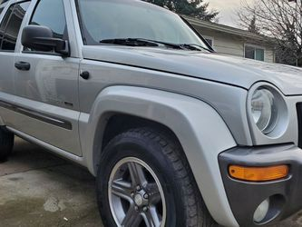 2004 Jeep Liberty for Sale in Vancouver,  WA