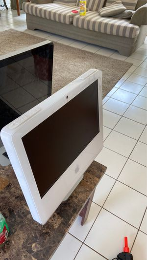 iMac for Sale in Waimanalo, HI