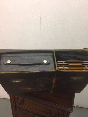 Vintage. 1900 Elite Accordian Box Camera for Sale in Anaheim, CA