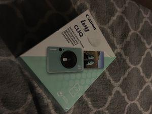 Canon cliq for Sale in South Salt Lake, UT