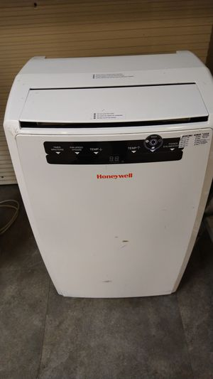 Honeywell Portable AC Unit for Sale in Victoria, TX
