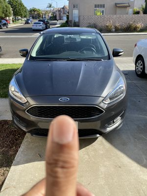 2016 FORD FOCUS for Sale in Chino Hills, CA