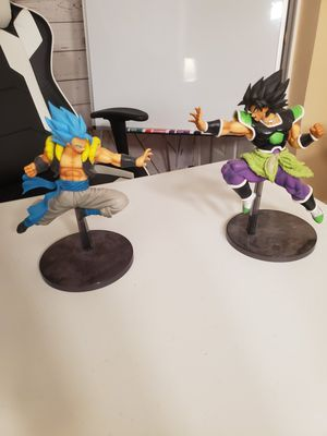 Dragon Ball Z Collectable Figures for Sale in North Wales, PA