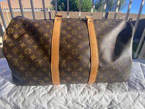 Louis Vuitton keep all 50 vintage for Sale in Avondale, AZ