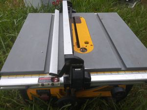 Table saw for Sale in Mercedes, TX