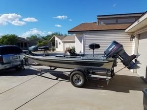 Bass Boat for Sale in Apache Junction, AZ