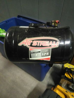 7 gallon Airstream tank for Sale in Richmond, VA