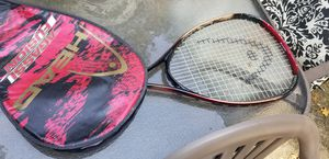 Tennis racket for Sale in Chester, VA
