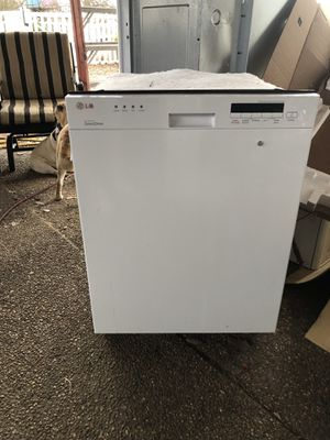 Dual oven, dishwasher and microwave for Sale in St. Louis, MO