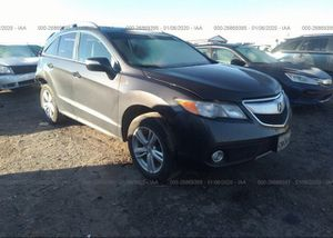 2013 Acura RDX for parts Partout shipping nationwide for Sale in Miramar, FL