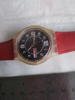 2006 Swatch Swiss wristwatch for Sale in Houston, TX