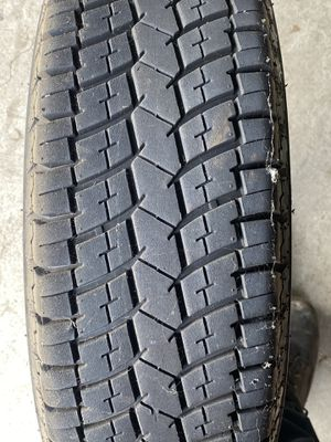 Trailer tires for Sale in Encinitas, CA